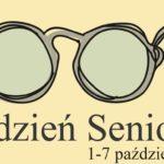 Tydzień Seniora w Olsztynie: Start 1-go października