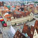 Weekend Zdrowia Seniorów w Arkadach Wrocławskich