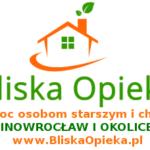 Opieka dla seniorów Inowrocław
