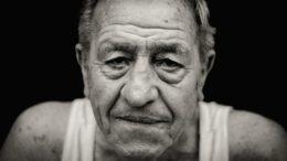 Oblicza starości w Wielkopolsce