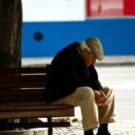 Jakie problemy doskwierają seniorom?