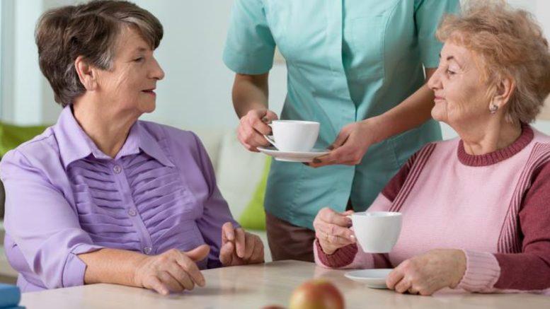 Zasady randkowe dla seniorów