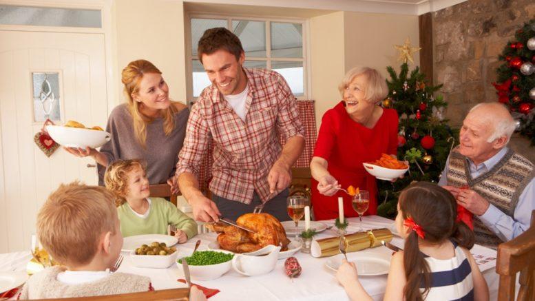 Dieta cukrzyka na Święta