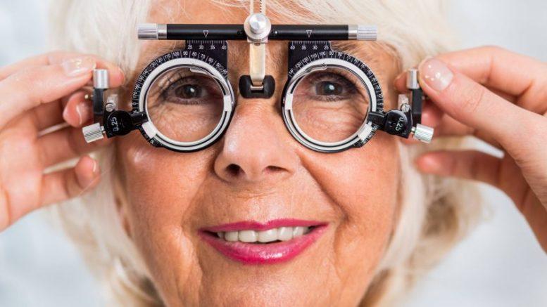 Czym jest dalekowzroczność hyperopia nadwzroczność