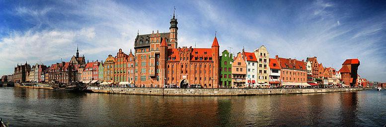 Kluby Seniora Gdańsk