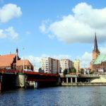 Kluby Seniora w Szczecinie