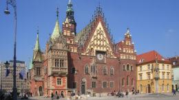 Kluby Seniora we Wrocławiu