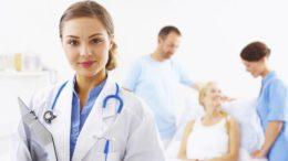 Lekarz rodzinny terapia DHEA u kobiet
