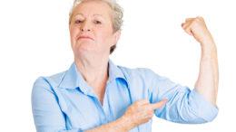 Opieka nad seniorem: Zachowaj równowagę