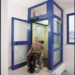 Cena windy dla niepełnosprawnych