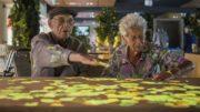 Magiczny Dywan Funtronic jako rehabilitacja osob starszych