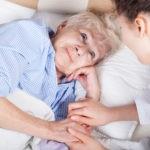 Najczęstsze choroby związane z wiekiem – część 1.