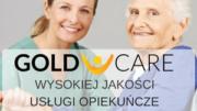 GoldCare Wysokiej jakości usługi opiekuńcze