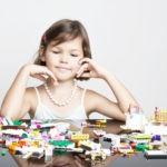 Dlaczego warto kupować klocki Lego?