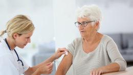 Najczęstsze choroby starszych osób, choroby seniorów