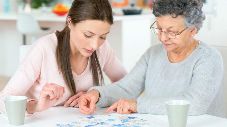 Rehabilitacja w zaburzeniach funkcji poznawczych