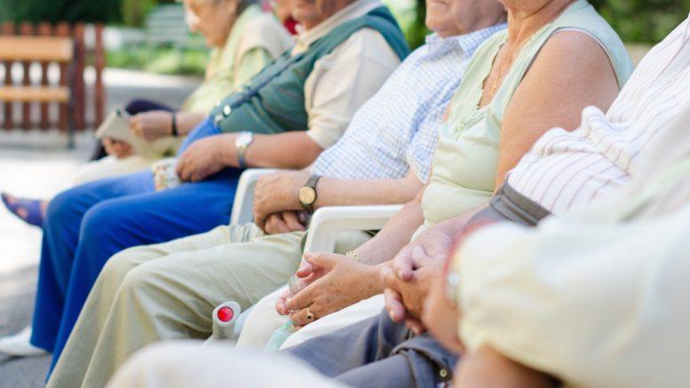 Senior w zdrowiu i chorobie. Konferencja Geriatryczna dotycząca seniora we współczesnym świecie.