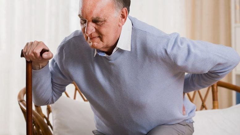 Choroba zwyrodnieniowa stawów