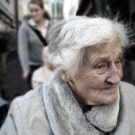 Demencja starcza – Etapy choroby