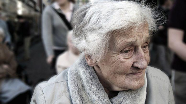 Demencja starcza przebieg choroby