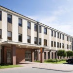 Uzdrowisko Konstancin-Zdrój: Nowy szpital przy Sue Ryder