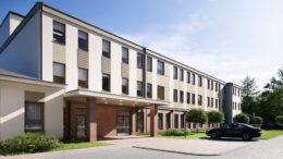 Uzdrowisko Konstancin Szpital Sue Ryder