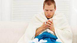 Jak rozgrzać się podczas przeziębienia i grypy Febrisan