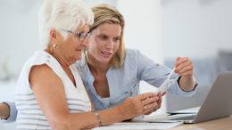 Poradnik przed wyjazdem do pracy do Niemiec jako opiekunka osób starszych