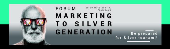 Forum Marketingu Senioralnego