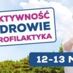 Targi dla seniorów Viva Seniorzy z Ewą Bem, Teresą Lipowską