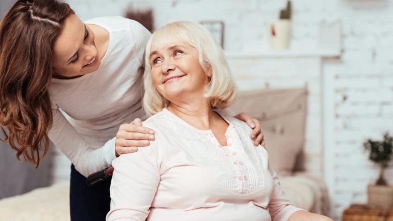 Opieka całodobowa dla seniora