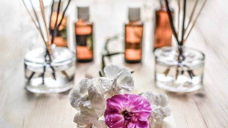 Aromaterapia osób starszych