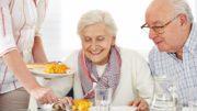 Jak wygląda praca opiekunki seniora?