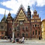 Historia wrocławskiego Ratusza
