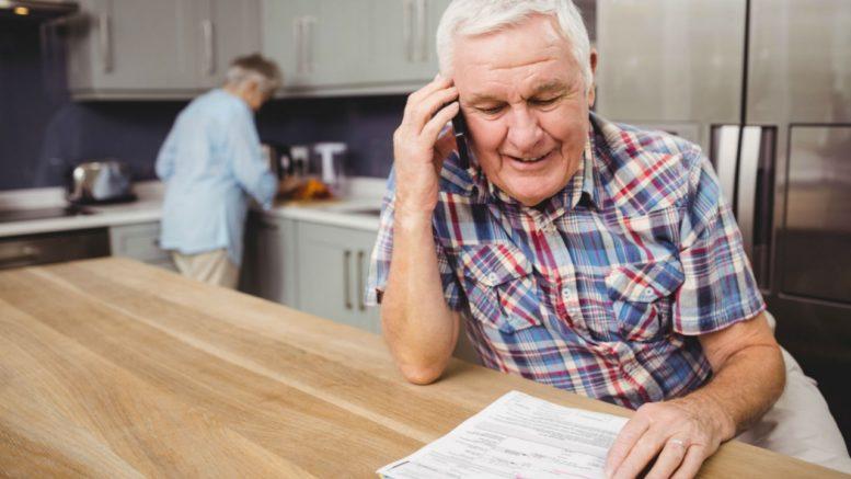 Korzystanie z bankowości elektronicznej przez seniora nie jest trudne