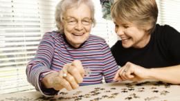 Praca w charakterze opiekunki seniora w Niemczech