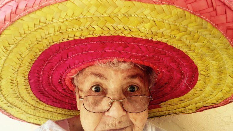 Psychologia na emeryturze