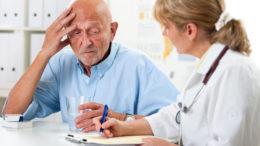 Demencja starcza otepienie objawy leczenie