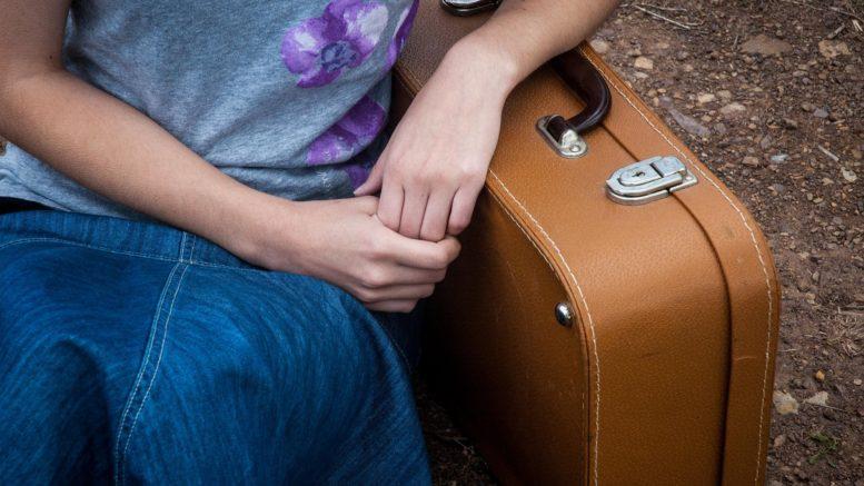 Pierwszy wyjazd za granicę: Co ze sobą zabrać?