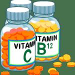 Wpływ witamin ABC na organizm człowieka