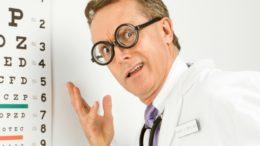 Bezpłatne badanie wzroku