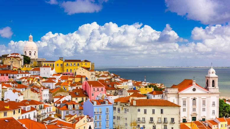 W Lizbonie