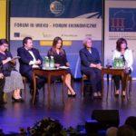 Forum III Wieku – Eksperci debatują o seniorach