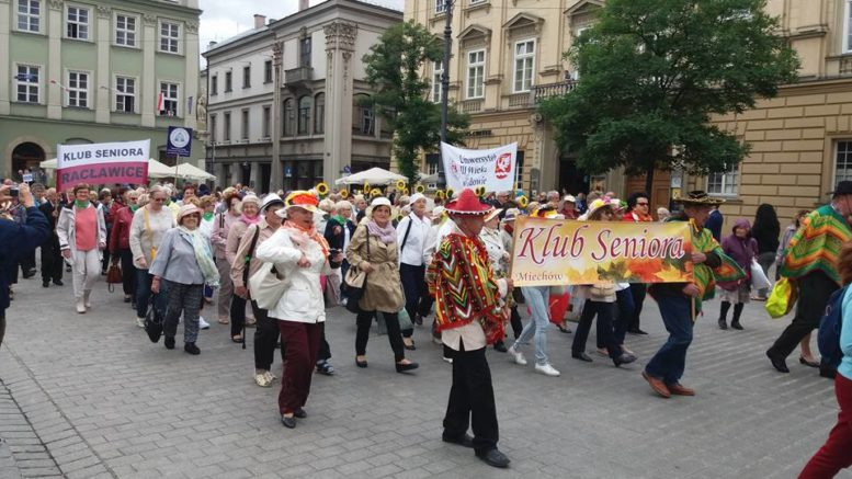 Senioralia Kraków dla Seniora