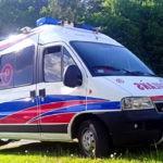 Co zrobić gdy pogotowie odmówi transportu do szpitala?