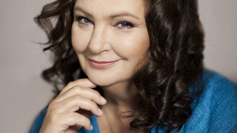 Anna Dymna - seniorka