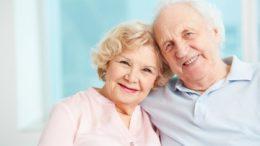 Seniorzy po 65 roku życia