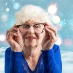 Podaruj sobie prezent na Mikołajki, zapisz się na bezpłatne badanie wzroku!
