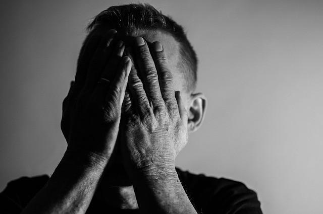 Psychika a problemy z trawieniem