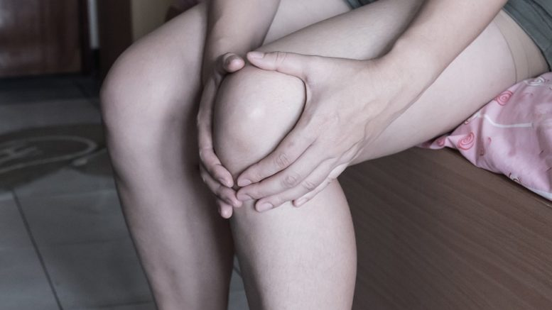 Zwyrodnienie stawu kolanowego, jak leczyć?